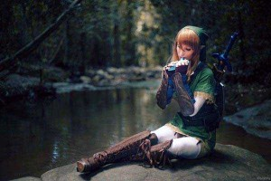 Cosplay Costumes That Don't Suck (30 photos) 26