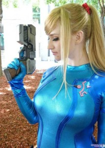 Cosplay Costumes That Don't Suck (30 photos) 27
