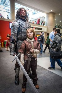 Cosplay Costumes That Don't Suck (30 photos) 28