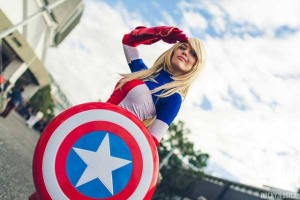 Cosplay Costumes That Don't Suck (30 photos) 5