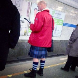 Subway Fashion: Russian Edition – Part 3 (25 photos) 13