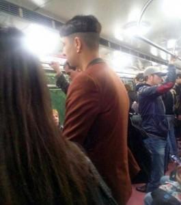 Subway Fashion: Russian Edition – Part 3 (25 photos) 20