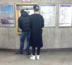 Subway Fashion: Russian Edition – Part 3 (25 photos) 24