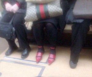 Subway Fashion: Russian Edition – Part 3 (25 photos) 7
