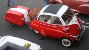 Awesome Custom Made Car Trailers (37 photos) 3