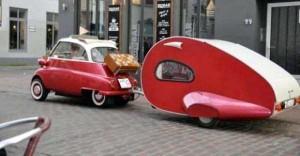 Awesome Custom Made Car Trailers (37 photos) 35