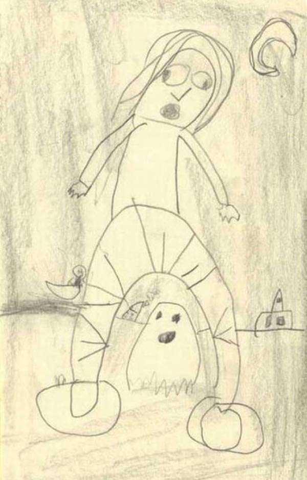 disturbing-kids-drawings (4)