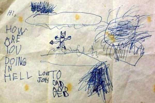 disturbing-kids-drawings (5)