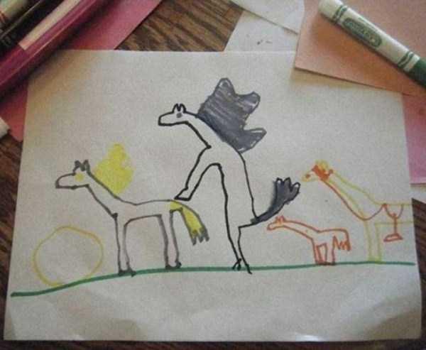 disturbing-kids-drawings (7)