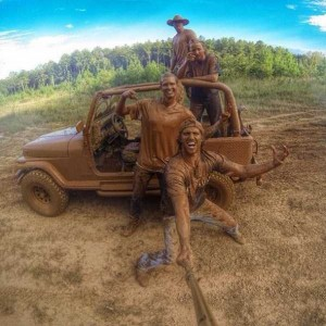 Extreme Selfies That Deserve to be Noticed (35 photos) 26