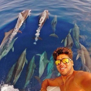 Extreme Selfies That Deserve to be Noticed (35 photos) 34