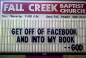 60 Creatively Funny Church Signs (60 photos) 25