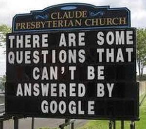 60 Creatively Funny Church Signs (60 photos) 37