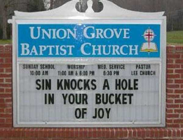 funny-church-signs (40)