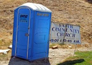 60 Creatively Funny Church Signs (60 photos) 47