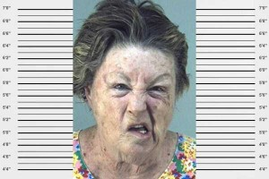 Scary But Somehow Hilarious Mugshots (33 photos) 25