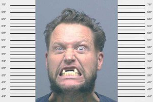 Scary But Somehow Hilarious Mugshots (33 photos) 27