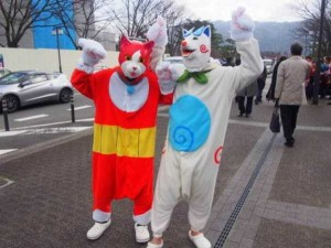 Japanese-Style Graduation (23 photos) 4