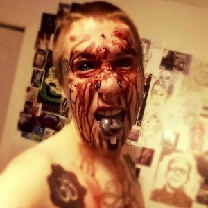 Another Guy Transforms Himself Into a Freak (29 photos) 29