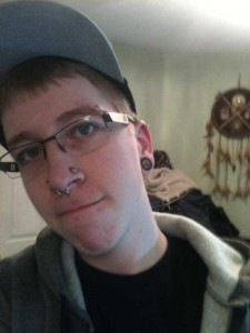 Another Guy Transforms Himself Into a Freak (29 photos) 6