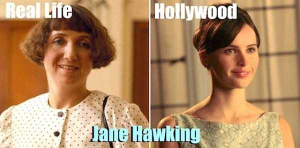 Hollywood Movies Vs. Reality (10 photos) 10