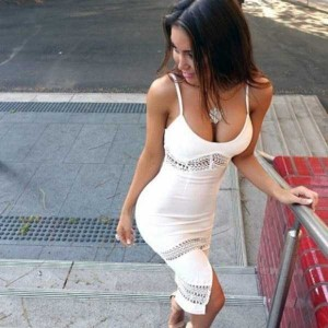 Hotties in Tight Dresses are a Feast for the Eyes (47 photos) 1