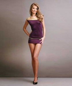 Hotties in Tight Dresses are a Feast for the Eyes (47 photos) 10