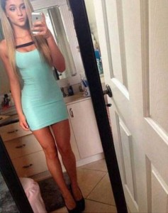 Hotties in Tight Dresses are a Feast for the Eyes (47 photos) 11