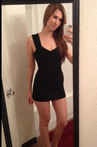 Hotties in Tight Dresses are a Feast for the Eyes (47 photos) 12