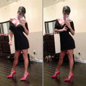 Hotties in Tight Dresses are a Feast for the Eyes (47 photos) 17