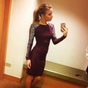 Hotties in Tight Dresses are a Feast for the Eyes (47 photos) 27