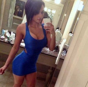 Hotties in Tight Dresses are a Feast for the Eyes (47 photos) 31