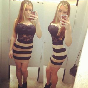 Hotties in Tight Dresses are a Feast for the Eyes (47 photos) 34