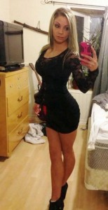 Hotties in Tight Dresses are a Feast for the Eyes (47 photos) 37
