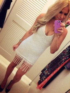 Hotties in Tight Dresses are a Feast for the Eyes (47 photos) 43
