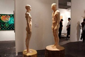 Stunningly Carved Wood Sculptures (27 photos) 10