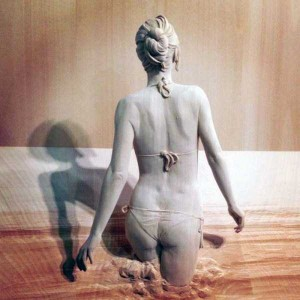 Stunningly Carved Wood Sculptures (27 photos) 11