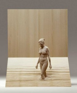 Stunningly Carved Wood Sculptures (27 photos) 17
