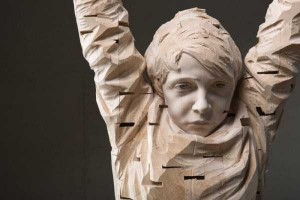 Stunningly Carved Wood Sculptures (27 photos) 21