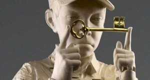 Stunningly Carved Wood Sculptures (27 photos) 23