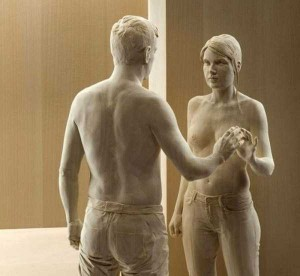 Stunningly Carved Wood Sculptures (27 photos) 6