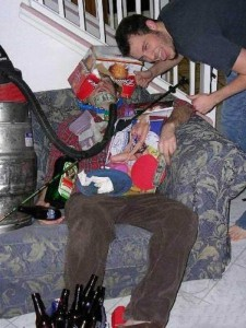 Heavily Drunk Party People (34 photos) 14