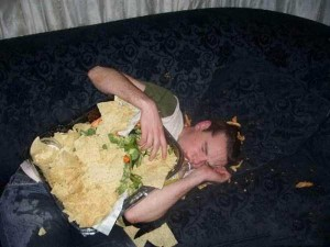 Heavily Drunk Party People (34 photos) 18