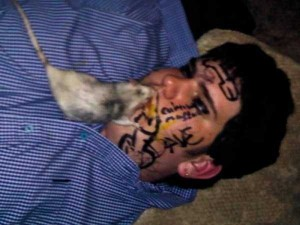 Heavily Drunk Party People (34 photos) 19