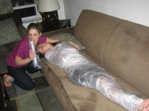 Heavily Drunk Party People (34 photos) 27