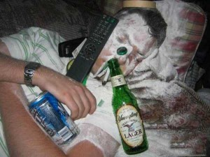 Heavily Drunk Party People (34 photos) 3