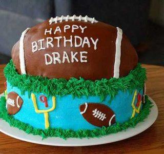 30 Fantastic Kids Birthday Cakes (30 photos)