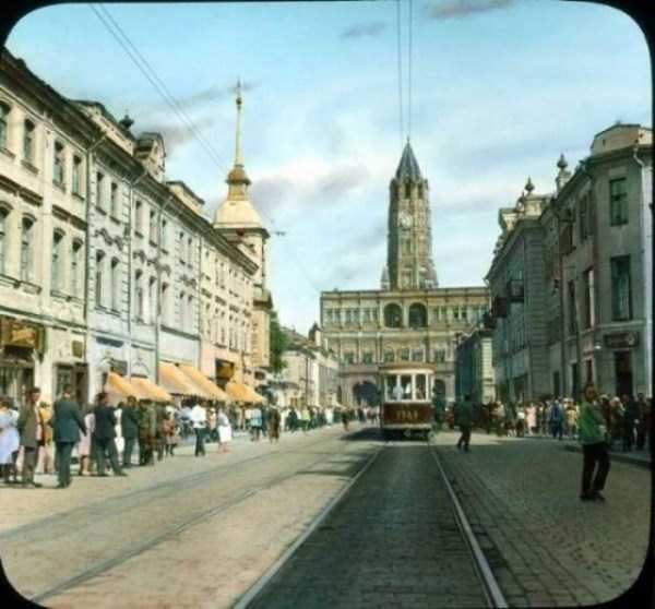 old-photos-of-1931-moscow-in-color (64)