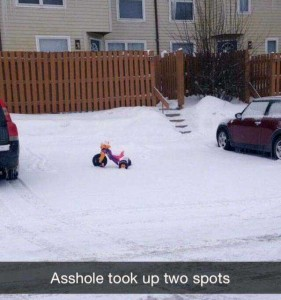Some People Are Just So Inconsiderate (33 photos) 9