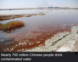Shocking and Dramatic Facts About Pollution (15 photos) 1